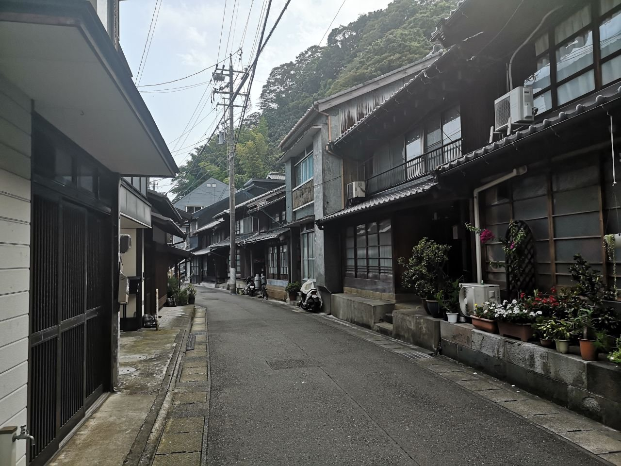 Diary: Tokaido Trail