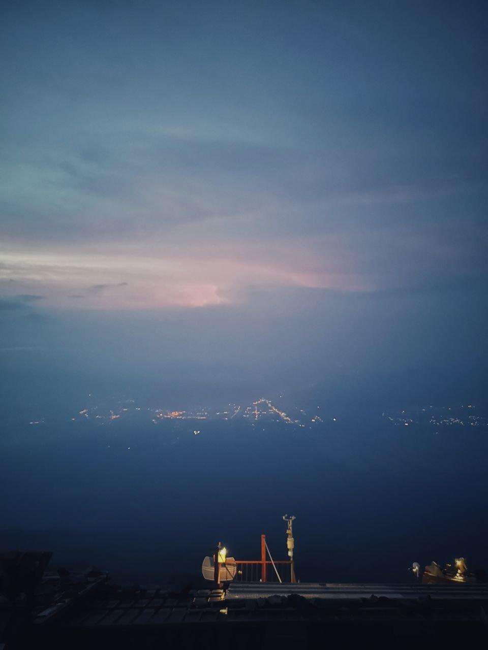 Trip: Climbing Mt. Fuji