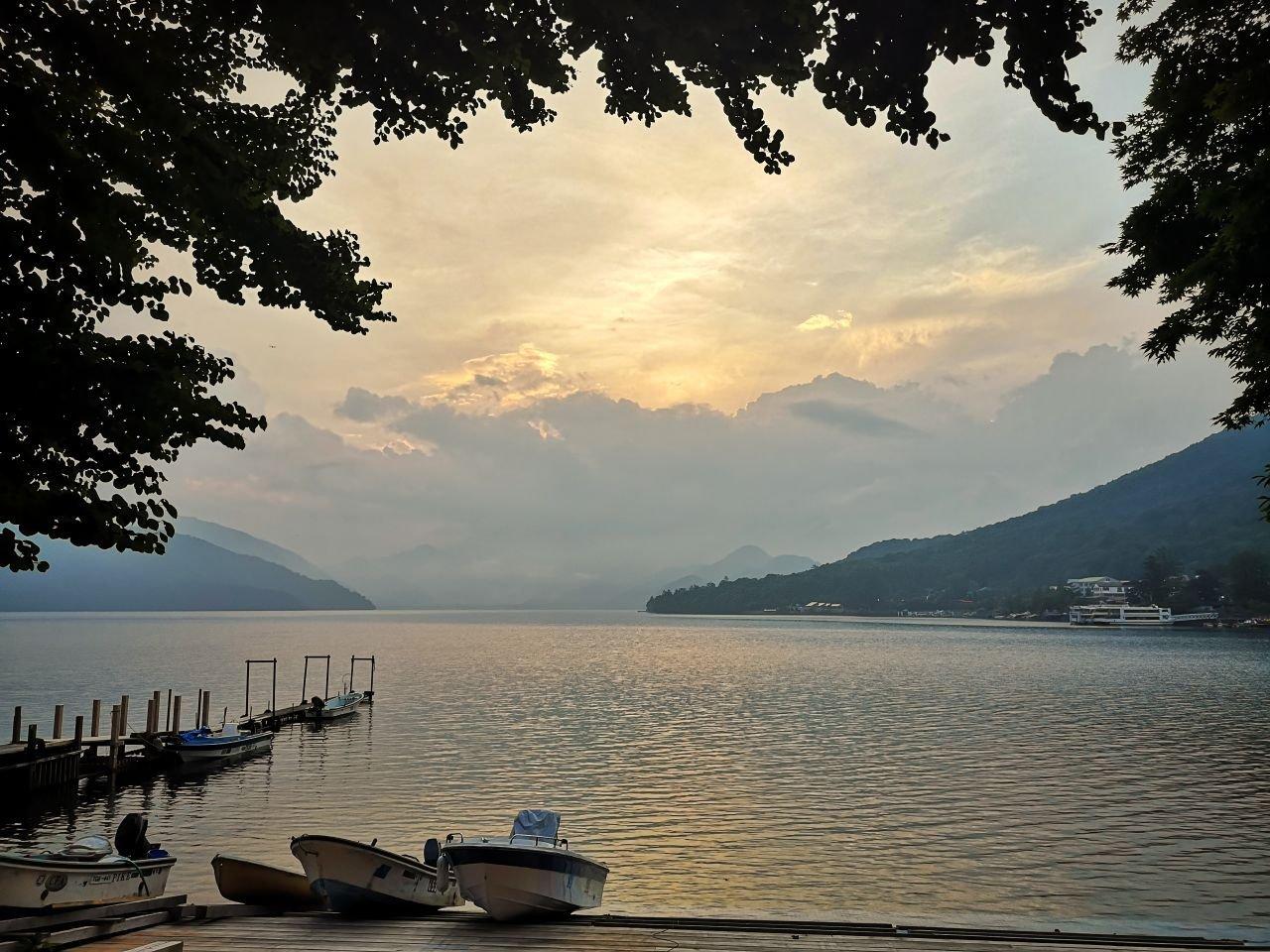 Trip: Nikko and Chuzenji lake