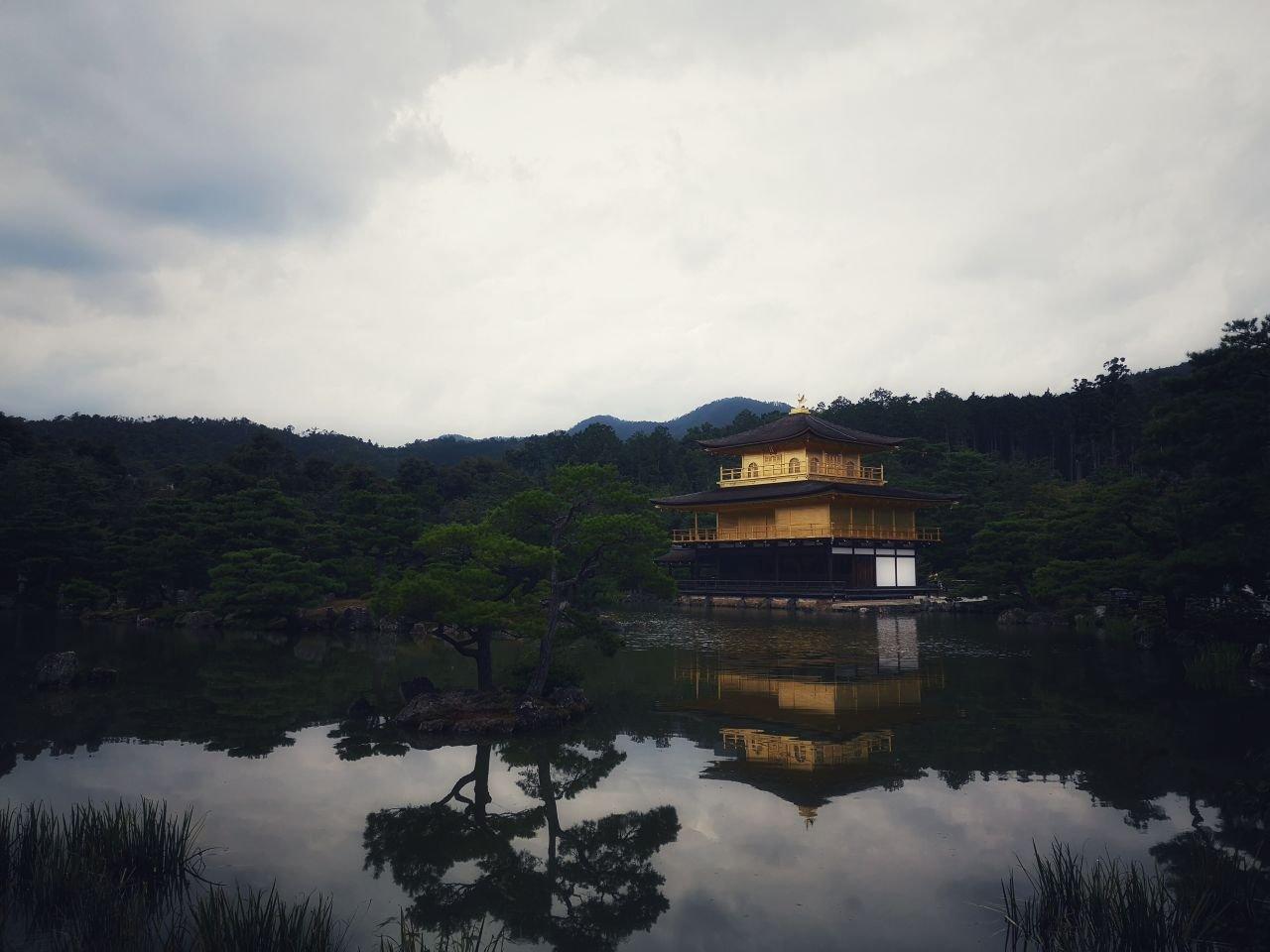 Kyoto – west