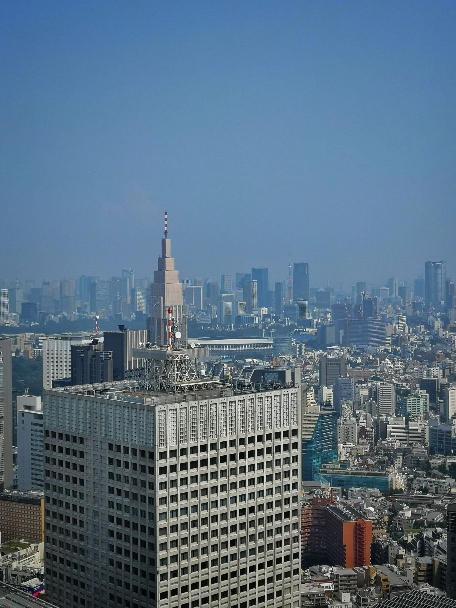 Compilation: Viewpoints of Tokyo