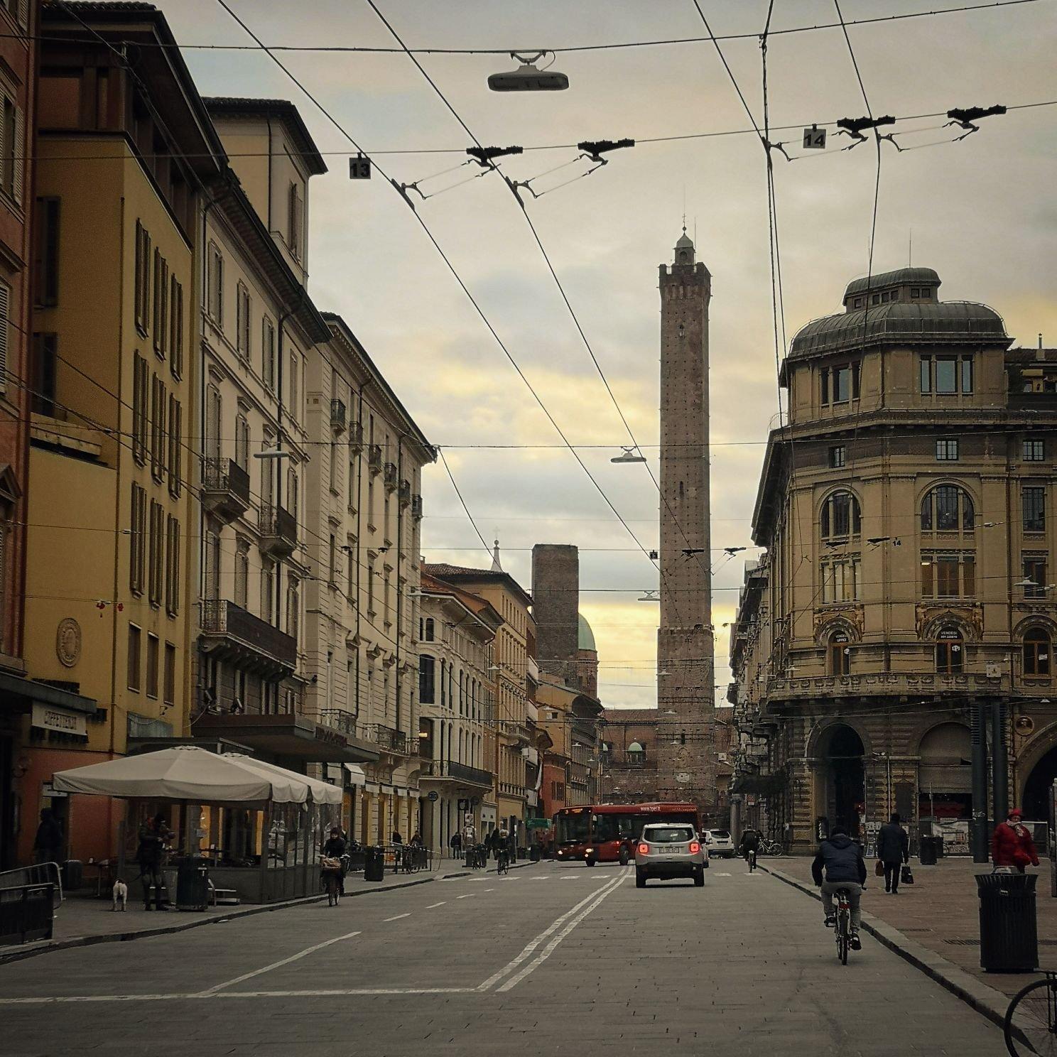 Traveldiary: Bologna | 12.12.2019