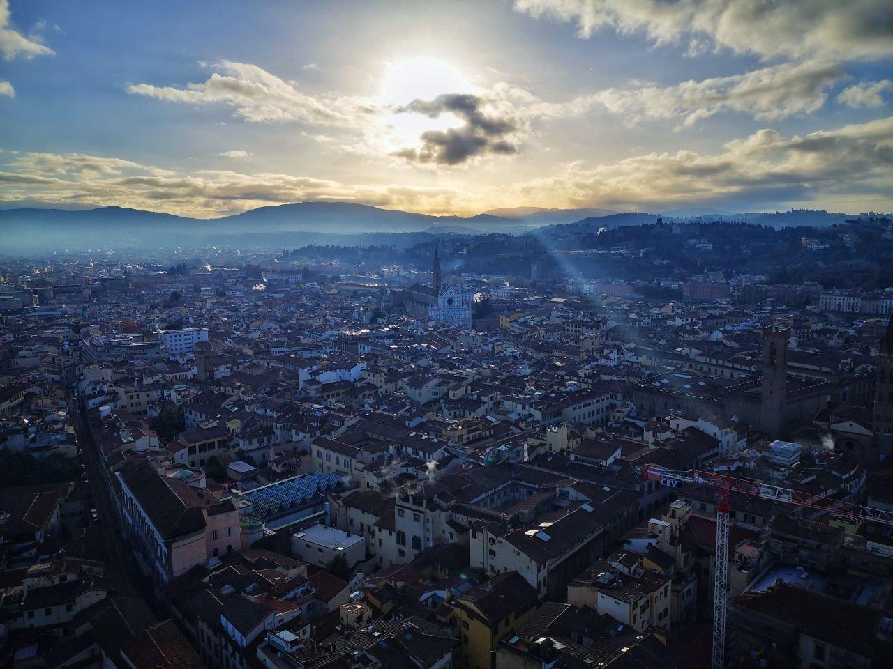 Traveldiary: Florence | 13.12.2019